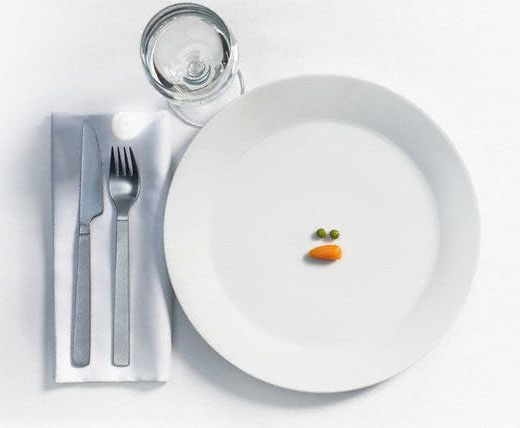 Отказ от пищи по Брэггу