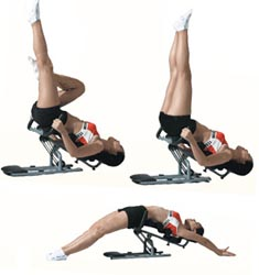 Тренажеры для лечения спины