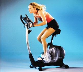 Польза велотренажера для здоровья
