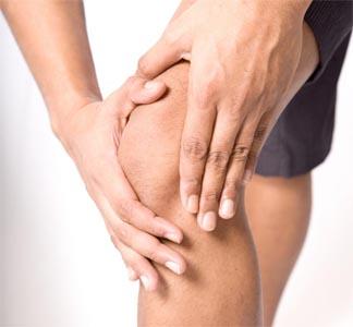 Боли в колене - лечение и причины