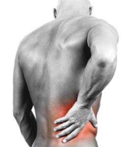 Боли в спине и теле