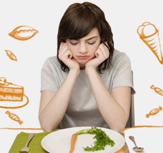 Жесткая диета на неделю