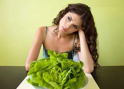 Варианты мини диет и разгрузочных дней