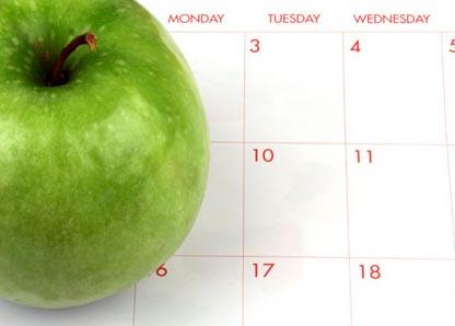 Разгрузочные дни - правила проведения и их польза