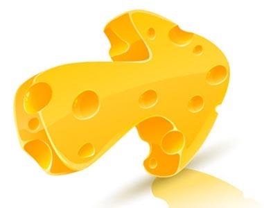 Сыр и диета