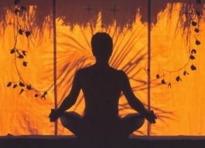Основные асаны йоги