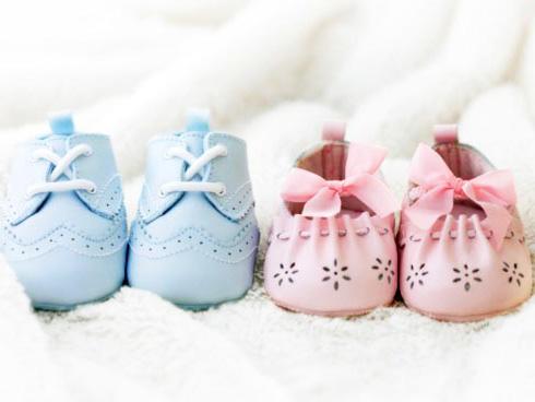 пинетки для младенцев