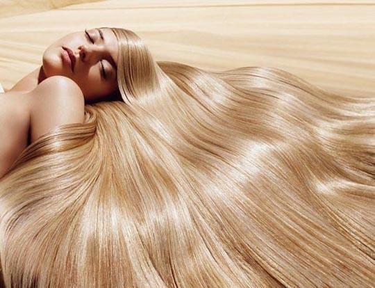 Как иметь длинные ухоженные волосы