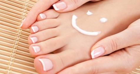 Лечение грибка ногтей народными средствами