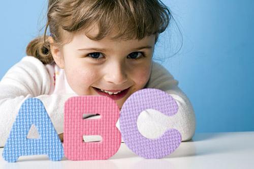 Как начать изучать иностранные языки с ребенком