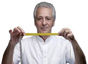 Французский диетолог Пьер Дюкан
