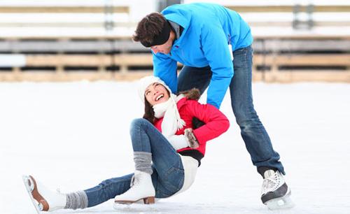 Каким спортом заняться зимой