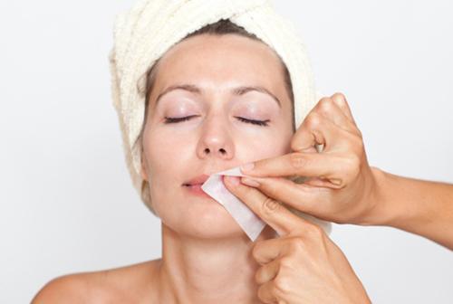 Как удалить волосы на лице навсегда