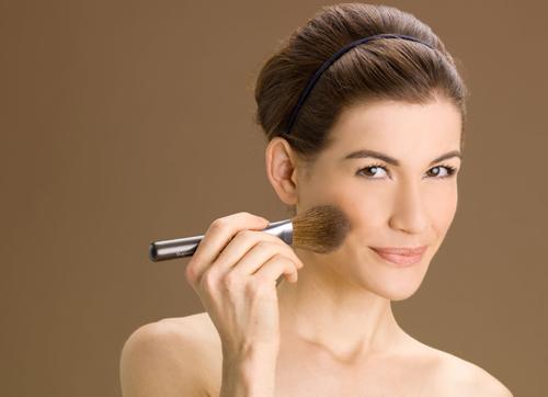 Как сделать естесственный макияж