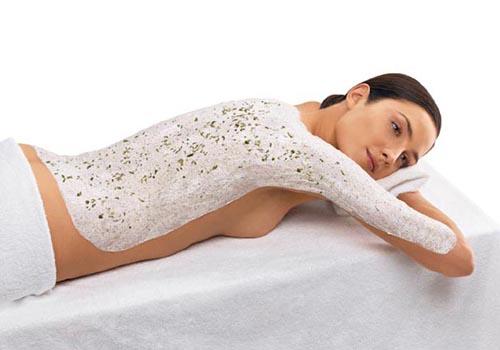 Как подтянуть кожу на теле