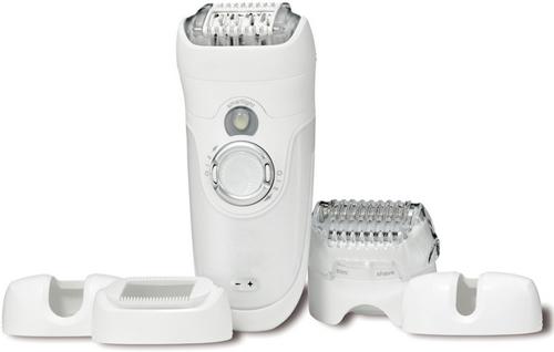 Эпилятор для домашнего использования