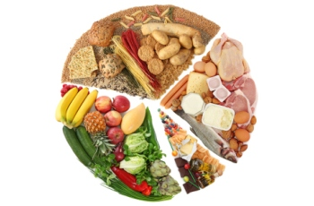 Принципы раздельного питания