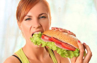 Лечение пищевой зависимости