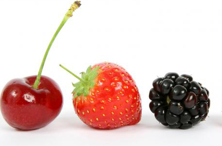 Польза замороженных ягод