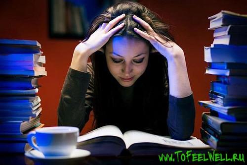 Как улучшить память перед экзаменом