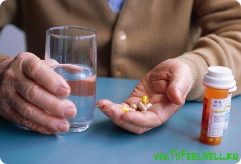 Возраст и рак предстательной железы