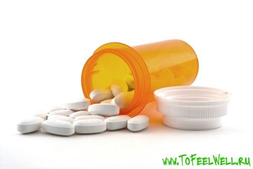 Препараты для лечения уретрита у женщин