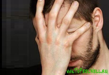 Медикаментозное лечение простатита