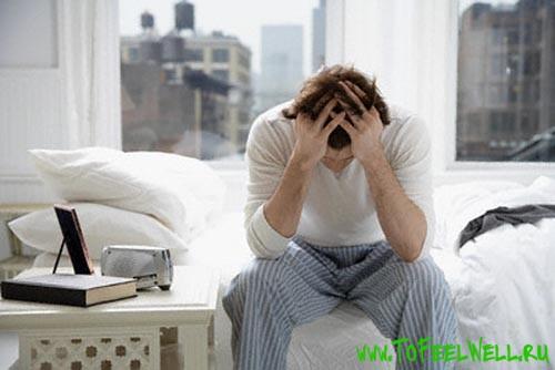 Симптомы рака кишечника у мужчин