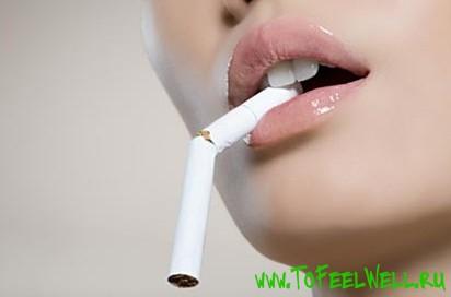Симптомы рака губы