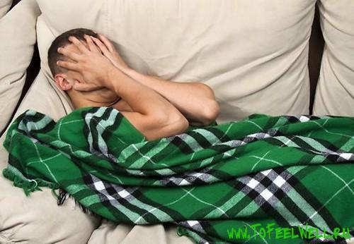 Симптомы рака печени у мужчин
