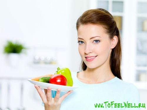 Меню эффективной диеты на 10 дней