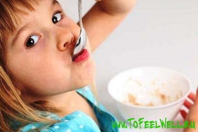 Чем лечить отравление у ребенка