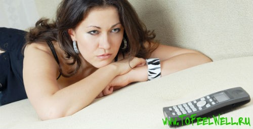 Как побороть чувство ревности