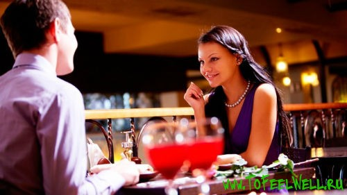 Идеи романтического вечера