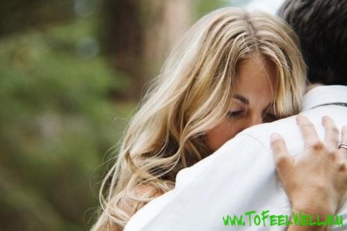 Как распознать влюбленного мужчину