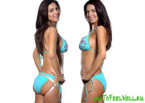 Идеальный вес для женщин после 40