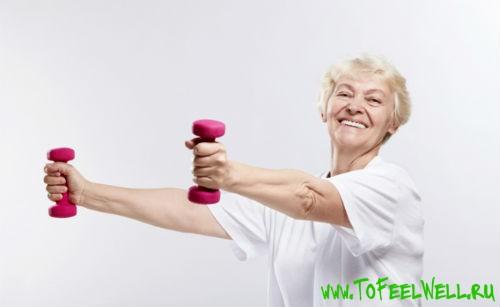 Питание женщин после 55 лет (и после менопаузы): какую диету для.